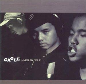 Gagle Discografia Gagle-3-men-on-wax